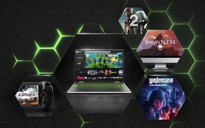 Streamování PC her bez výkonné grafiky má oficiálně dalšího hráče. Nvidia GeForce Now je už dostupná i v Česku