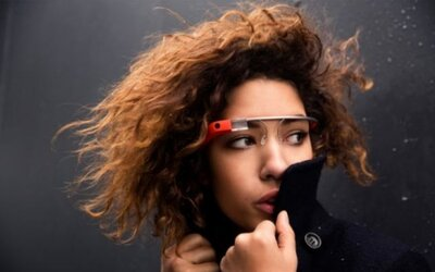Streamujte pri sexe partnerov pohľad pomocou Google Glass