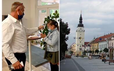 Stredné školy v Trnave už majú 6 žiakov v karanténe. Doma zostávajú celé triedy kvôli kontaktu s potenciálne nakazenými