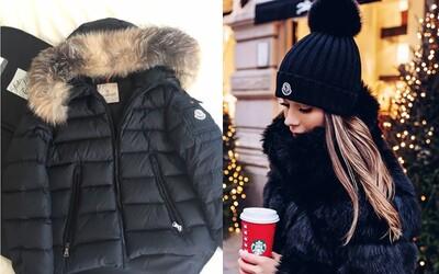 Střední škola žákům zakázala nosit luxusní značky zimních bund jako Moncler. Bojuje tak proti nerovnosti