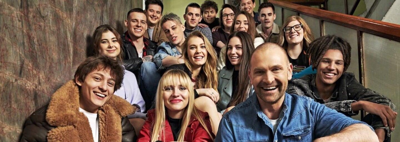 Stredoškolská trieda s najväčším počtom infuencerov na Slovensku?