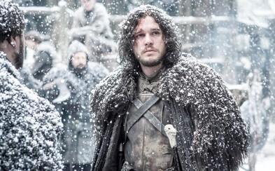 Středověké pláště z Game of Thrones byly vyrobené z levných koberců z řetězce IKEA. Noční hlídka si obléká to, co máš možná doma na zemi