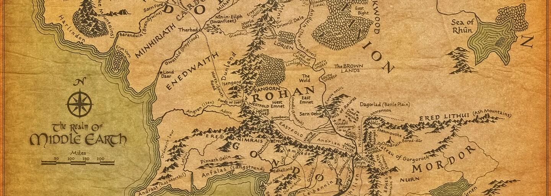 Stredozem sa vracia! Chystaná biografia o Tolkienovi má režiséra a scenáristu