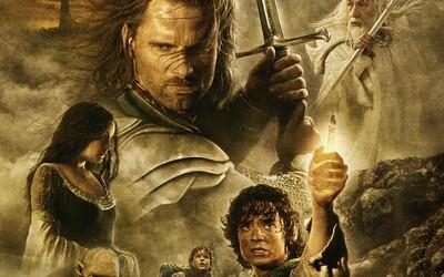 Středozem se vrací! Chystaná biografie o Tolkienovi má režiséra a scenáristu
