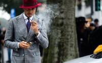 Street Style alebo to najlepšie z londýnskych a milánskych ulíc počas týždňov módy