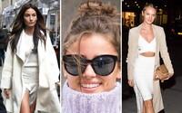 Street style modelek Victoria's Secret: Jsou andílci v ulicích stejně vyšperkovaní jako na přehlídkovém mole?