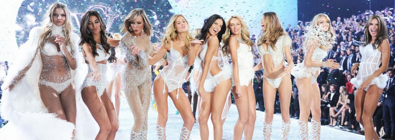 Streetstylové outfity modelek Victoria's Secret aneb podzimní trendy přímo z první ruky