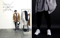 Streetwear vs. high fashion z kolekce ODIVI x NobodyListen