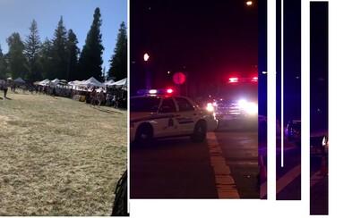 Strelec v Kalifornii zabil štyroch ľudí, pätnásti sú zranení