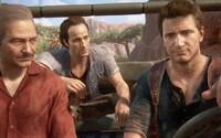 Strhující a graficky revoluční herní zážitek jménem Uncharted 4 nás ve finálním traileru ohromuje jen pár dní před vydáním