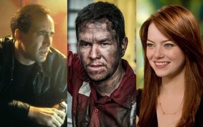 Strhujúca dráma Deepwater Horizon, psychologický thriller 8 MM či komédia Bláznivá, hlúpa láska. V telke to bude opäť nabité