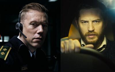 Strhujúci nástupca Locke z Dánska je nesmierne napínavým zážitkom. Podarí sa policajtovi na telefóne zachrániť unesenú ženu? (Recenzia)