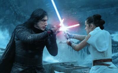 Strihačka Skywalkera potvrdila, že nové Star Wars bolo uponáhľané a tvorcovia ho nestihli dokončiť podľa svojich predstáv
