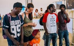 Štrnásty ročník festivalu [fjúžn] priblíži Slovákom cudzincov a menšiny