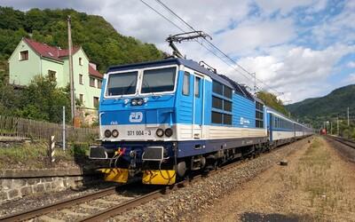 Strojvedoucí u Bohumína vyskočil za jízdy, nastoupil prý do nesprávného vlaku