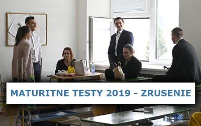 Študenti už vytvorili petíciu na zrušenie tohtoročných maturít zo slovenčiny