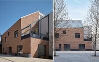 Študenti v Trnave môžu vyhrať ubytko zadarmo priamo v centre. Získaj byt na Nádvorí aj s terasou
