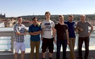 Studenti z ČVUT postavili nejlepšího chatbota pro Amazon. Uspěli proti Princetonu či MIT a míří do finále, kde mohou vyhrát milion dolarů