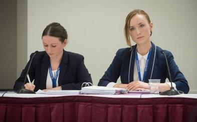 Studentky Univerzity Karlovy bodovaly v mezinárodní právnické soutěži. Porazily i prestižní Harvard