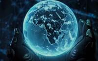 Studie stále více nahrávají teorii, že vesmír je jen obří hologram