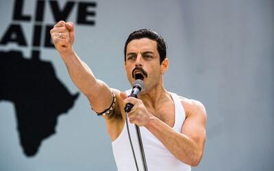 Štúdio Fox a manažér Queenu uvažujú nad pokračovaním Bohemian Rhapsody. O čom by mohla byť dvojka?