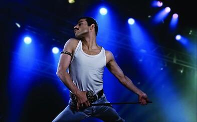 Štúdio oficiálne pozastavilo nakrúcanie biografie Freddieho Mercuryho. Zvažuje sa náhrada za režiséra Bryana Singera?