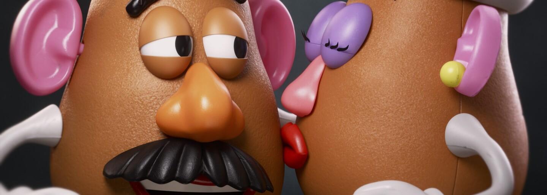 Studio Pixar posouvá hranice. Hledá trans herečku