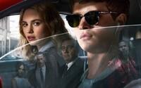 Štúdio Sony posiela do súboja o Oscarov úspešnú krimi komédiu Baby Driver. Ukoristiť by chceli nomináciu za najlepší film aj réžiu