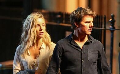 Štúdio Universal poskytlo prvé detaily o príbehu novej Múmie s Tomom Cruiseom