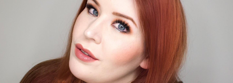 Stvárnila množstvo hororových postavičiek a v budúcnosti sníva byť make-up artistkou filmových hviezd