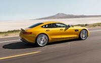 Štvordverové AMG GT? Áno, už v Ženeve spoznáme predobraz úplne nového rivala Panamery!