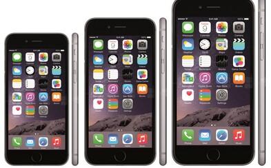 Štvorpalcový iPhone 6C konečne prinavráti život menším smartfónom. Príde s dlhšou výdržou