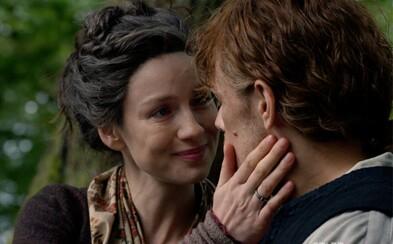 Štvrtá séria chváleného seriálu Outlander dorazí už v roku 2018. Navnaďte sa krátkou ukážkou, ktorá sľubuje ďalšie veľké dobrodružstvo
