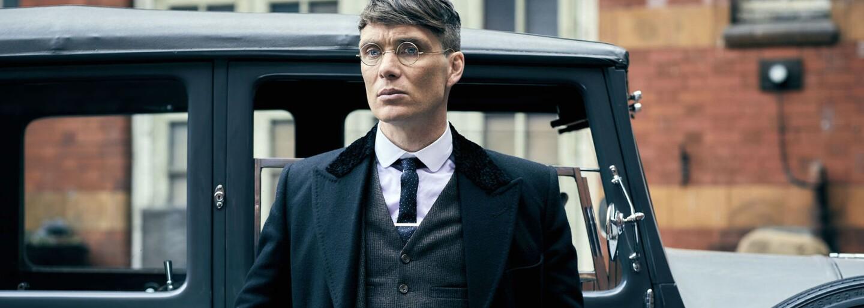 Štvrtá séria Peaky Blinders zbúrala hneď niekoľko rekordov a seriál sa tak stal najsledovanejším televíznym projektom stanice BBC Two