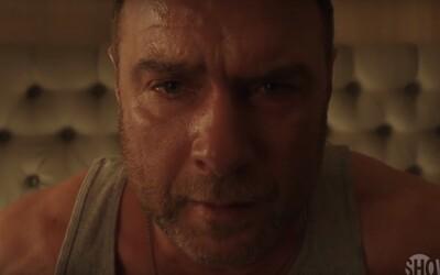 Štvrtá séria Raya Donovana dostáva dátum premiéry a prvý teaser trailer