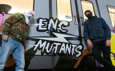 Štvrté pokračovanie graffiti filmu Show Must Go On je za dverami!