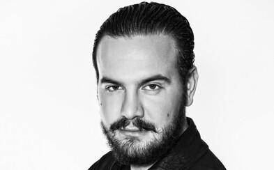 Stylista, ktorý spolupracuje aj s Dominikou Cibulkovou alebo Majkom Spiritom. Zoznámte sa s Andrejom Kusalíkom (Rozhovor)