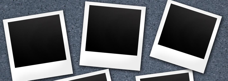Stylové polaroidové snímky můžeš tvořit i ty. Zapoj se do soutěže a vyhraj Polaroid Snap Touch Instant!