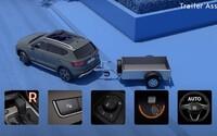 Štyri zásadné asistenčné systémy pre automobil dneška a budúcnosti