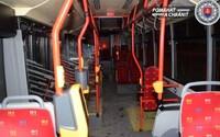 Štyria mladíci v bratislavskej MHD napadli starší manželský pár. Žene spôsobili zlomeniny v oblasti tváre