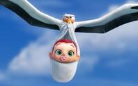 Sú bociany najroztomilejším animákom roku alebo budete z kina odchádzať v rozpakoch? (Recenzia)