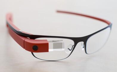 Sú okuliare od Googlu späť v hre? Glass znova vo vývoji