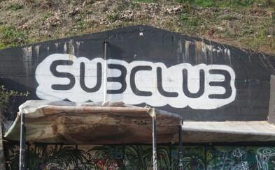 Subclub definitívne oznámil koniec. Posledná párty príde už čoskoro