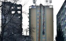 Súd bude rozhodovať o väzbe robotníkov obvinených v prípade výbuchu prešovskej bytovky
