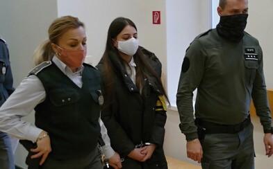 Súd Judite za vraždu 16-ročného Tomáša potvrdil 12-ročný trest