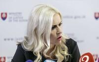 Súd neprepustil Moniku Jankovskú na slobodu. Prepustil však Cvikovú, ktorá tiež Kočnerovi pomáhala
