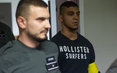 Súd potvrdil basu pre mladíkov, ktorí dobili manželov v bratislavskej MHD
