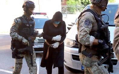Súd rozhodol, Alena Zsuzsová ide znovu do väzby