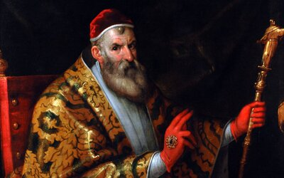 Súd s mŕtvolou, početné orgie či incest s vlastnou matkou. Aj takéto činy páchali pápeži počas histórie