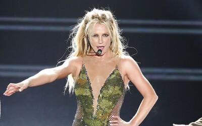 Súd zamietol žiadosť Britney Spears, ktorá chcela odstrániť svojho otca z pozície opatrovníka a správcu jej majetku